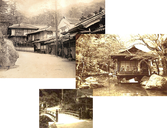 History of IWASO and Miyajima